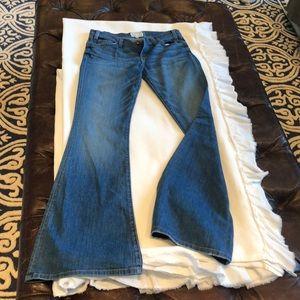 Jeans - current/Elliot